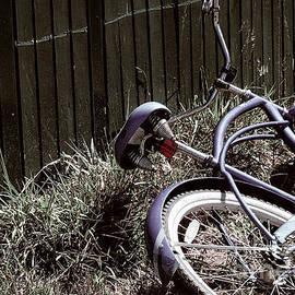 Mim White - Bike