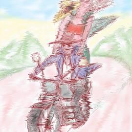 Debasis Kuila - Bikerider