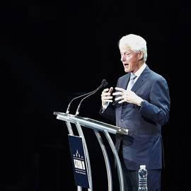 William Morgan - Bill Clinton