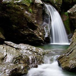 Thomas Tuck - Bingham Falls