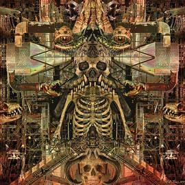 Bill Jonas - Biomechanoid