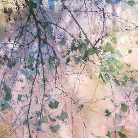 Terry Davis - Birch in Spring