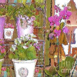 Diana Chason - Bird House
