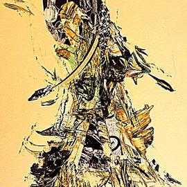 Nancy Kane Chapman - Bird Maiden 3