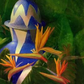 Karyn Robinson - Bird of Paradise