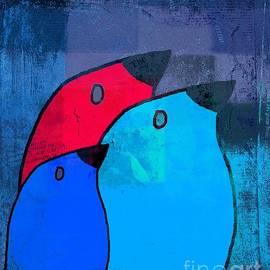 Variance Collections - Birdies - c2t1j126-v5c33