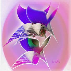 Iris Gelbart - Birds 5
