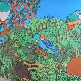 Joanne Oram  - Birds Of A Feather
