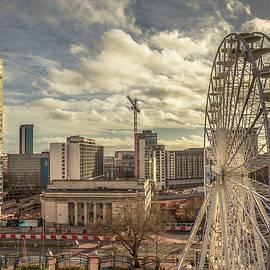 Birmingham Christmas Craft Fair - Chris Fletcher