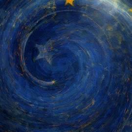 RC deWinter - Birthed in Stars