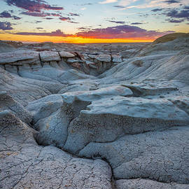 Inge Johnsson - Bisti Twilight