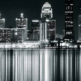 Frozen in Time Fine Art Photography - Black and Night Louisville