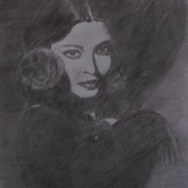 Aurokanya Chattopadhya - Black Magic Woman