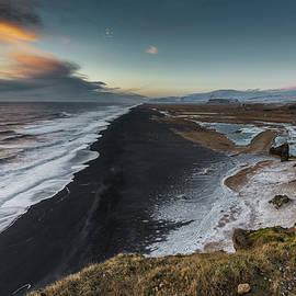 Allen Biedrzycki - Black Sand Beach