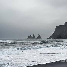 Svetlana Sewell - Black Sand Beach
