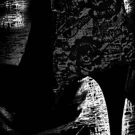 Damijana Cermelj - Black shoes