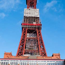 Blackpool Tower Lancashire