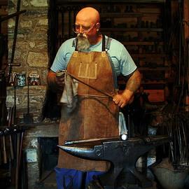 Kim Michaels - Blacksmith