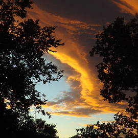 Lorna Hooper - Blazing Sky