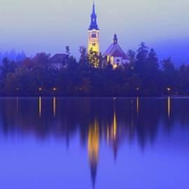 Mariusz Czajkowski -  Lake Bled Slovenia