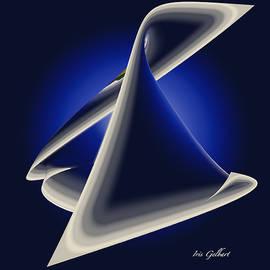 Iris Gelbart - Blended