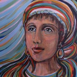 Zofia Kijak - Blessed ART thou