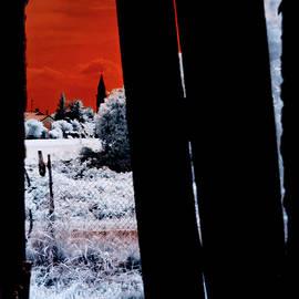 Helga Novelli - Blood and moon