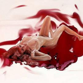 Tbone Oliver - Blood Bath