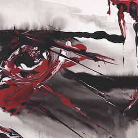 Rula Bashi - Bloody eye