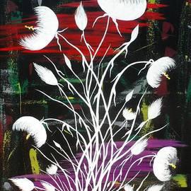 JoNeL Art  - Blooming Abstract