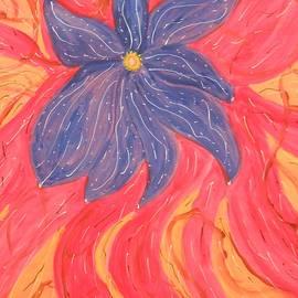 Denise Davis - Blooming