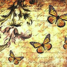 Tina LeCour - Blossom Like A Butterfly