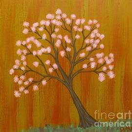 JoNeL Art  - Blossoming Tree