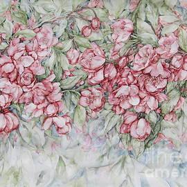 Kim Tran - Blossoms