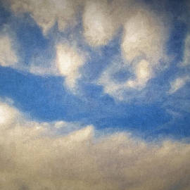 Glenn McCarthy Art and Photography - Blown Into A Soft Sky