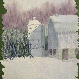 Carolyn Rosenberger - Blue Barn