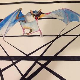 Robert Hilger - Blue Bat