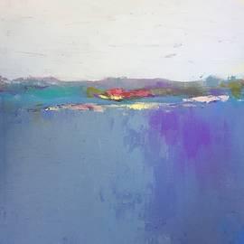 Kathy Stiber - Blue Bayou