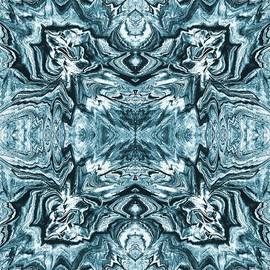 Lori Kingston - Blue Bottle