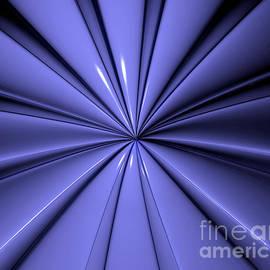 Eric Nagel - Blue Center