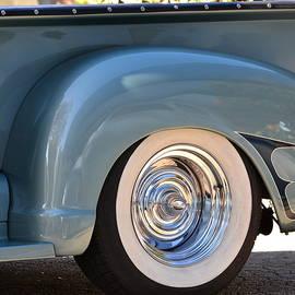 Dean Ferreira - Blue Classic Pickup