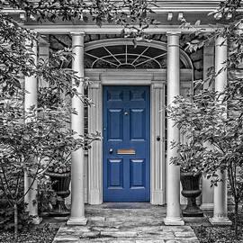 Gene Healy - Blue Door