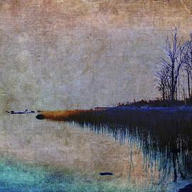 Randi Grace Nilsberg - Blue Dream