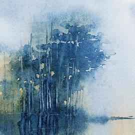 Rebecca Davis - Blue Evening