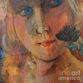 Robin Maria  Pedrero - Blue Eyed Girl