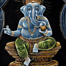 Tim Gainey - Blue Ganesha