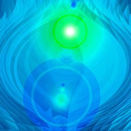 Ramon Labusch - BLUE-Healing