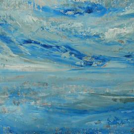 Jane See - Blue Illusion