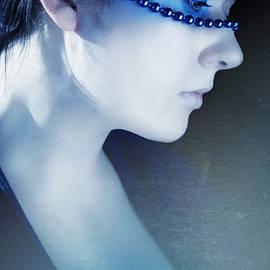 Blue - Joanna Jankowska
