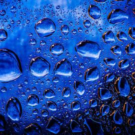 Bruce Pritchett - Blue Meteor Storm
